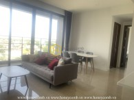 The Nassim apartment - a great place to chill and relax