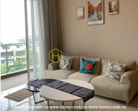 A Sala Sarimi apartment always makes you comfortable and relaxing