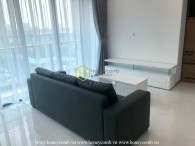 Find peace in our green apartments at Sunwah Pearl