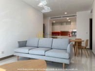 Explore the beauty of idyllic apartment with full facilities at Sunwah Pearl