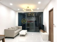 Sunwah Pearl apartment unfolds a complete entertaining space for your family
