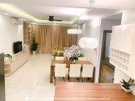 Let's explore the apartment in Thao Dien Pearl making you extremely happy