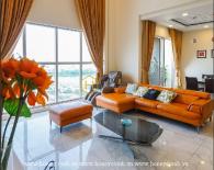 The Top-notch penthouse in Tropic Garden : LUXURIOUS - ELEGANT - MODERN