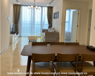 Take your chance to own a high-standard apartment in Vinhomes Golden River