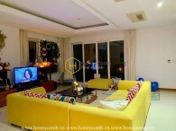 Greatly comfortable in this excellent apartment at Xi Riverview Palace