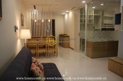 Vinhomes Central Park apartment: this is how we complete your life