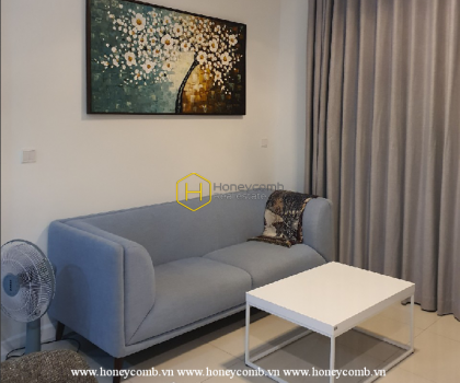 Enjoy the warmest feelings with this cozy apartment in Estella Heights
