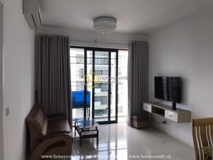 Comfortable, content  apartment in Estella Heights