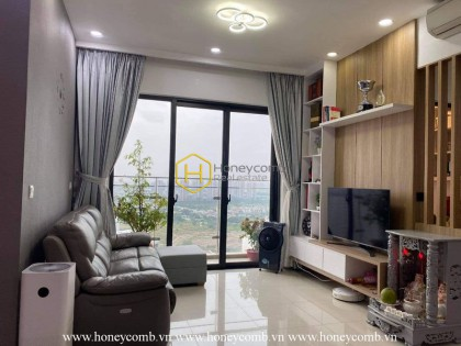 Discover the charming sense of attractiveness in Estella Heights apartment