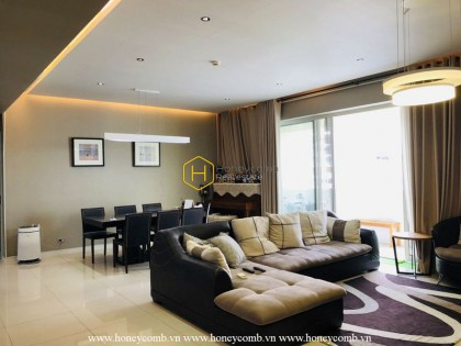 The Estella 3 beds apartment with brand new for rent