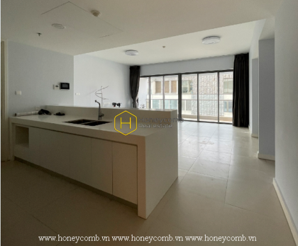 Realize your home ideas into this superior unfurnished apartment at Gateway