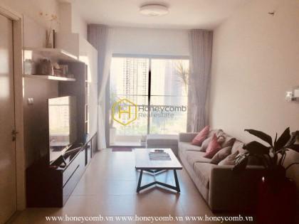 Graceful 2 bedrooms apartment in Gateway Thao Dien