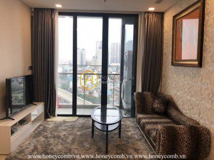 Vinhomes Golden River apartment- one of the best places for living