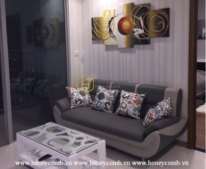 Make a difference with the apartment for rent Vinhomes Central Park