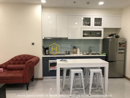 Reasons why the Vinhomes Central Park apartment is so appealing to tenants