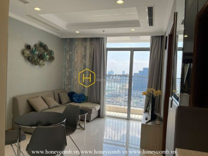 High-end apartments in Vinhomes Central Park make thousands of people fall in love with