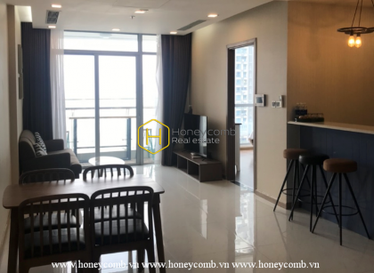 Reasons you musn't ignore this gorgeous Vinhomes Central Park apartment