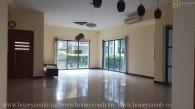 Villa riviera Thao Dien 4 phòng ngủ cho thuê