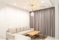 Beautiful furnished 2 beds apartment in The Estella Heights