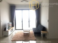 The Estella Heights 2 beds apartment with high floor