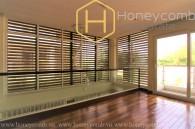 Villa Glendwood Thao Dien 3 phòng ngủ cho thuê