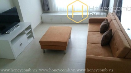 Masteri Thao Dien 2 beds apartment with river view for rent