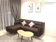 Wonderful 1 bedroom apartment with low floor in City Garden