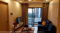 Exceptional Style with 3 bedrooms apartment in New City Thu Thiem