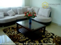 River Garden 3 bedrooms apartment with river view for rent