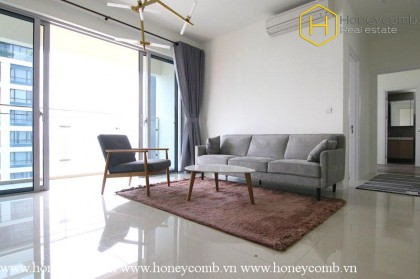 Exceptional Style with 3 bedrooms apartment in The Estella Heights
