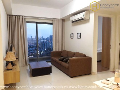 Nice spacious 2 beds apartment in Masteri Thao Dien