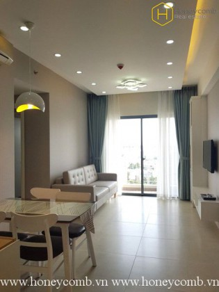 Masteri Thao Dien 2 bedroom apartment with cheap price