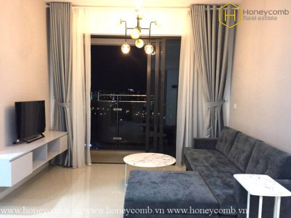 Cozy and cheerful 2 bedroom apartment in The Estella Heights