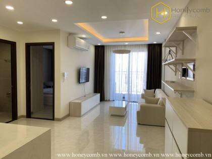 What the best wonderful apartment  in Wilton Tower