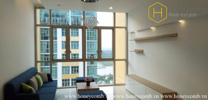 Brand new 2 beds apartment in The Vista An Phu