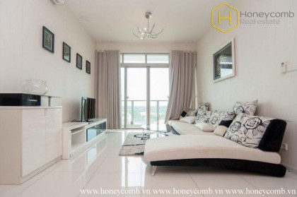 Pretty! 2 bedrooms apartment in The Vista An Phu
