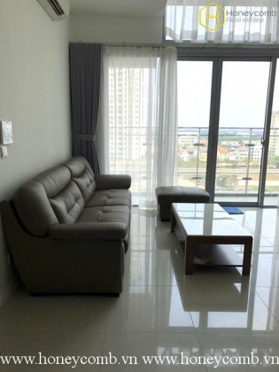 Duplex 3 bedrooms apartment with nice view in The Estella Heights