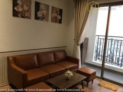 Luxurious furniture 2 bedroom apartment in Wilton Tower for rent