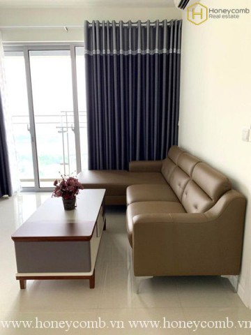The Estella Heights 1 bedroom apartment nice furniture for rent