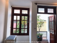 Convenient and spacious villa for rent in the vicinity of District 2