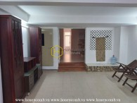 Mini house with full of sunshine in District 2 for rent