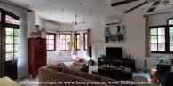 Spacious and welcoming villa for rent in Thao Dien – District 2