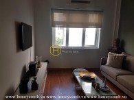 Well-designed villa with spacious living space for rent in An Phu – District 2