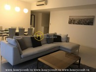 Great! Three bedroom apartment with modern style in The Estella for rent