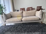 Gateway Thao Dien apartment for rent – Sunshiny & Well-arranged