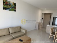 Convenient apartment with simple design for rent in Palm Heights