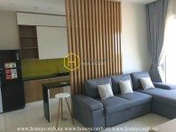 Brand new apartment for rent in Tropic Garden
