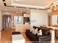 Sang trọng bậc nhất với căn hộ 3 phòng ngủ cho thuê tại Vista Verde