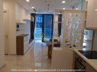 Brand new apartment for rent in Vinhomes Golden River
