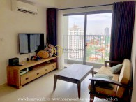 Fully furnished 2 bedroom for rent in Masteri Thao Dien